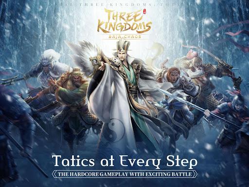 Three Kingdoms screenshot 13