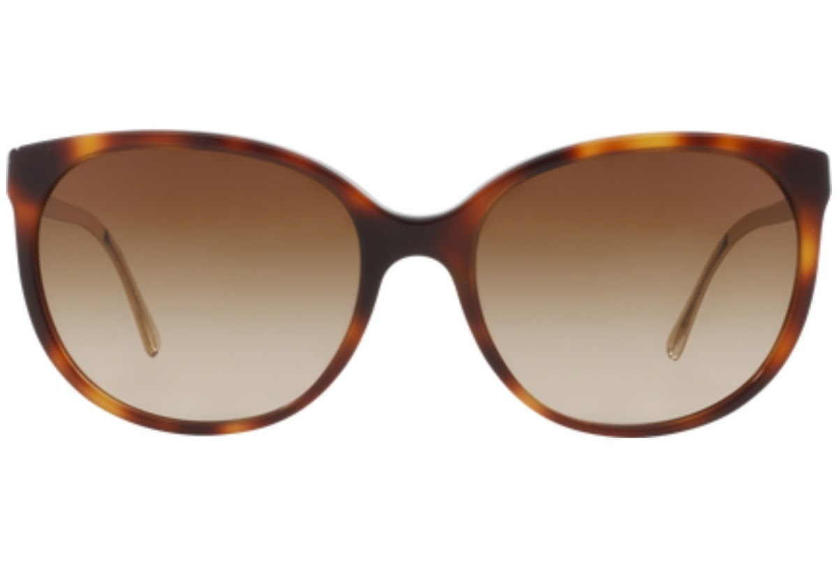 bb6bc6f70aa0 Buy Burberry BE4146 C55 340713 Sunglasses | Blickers