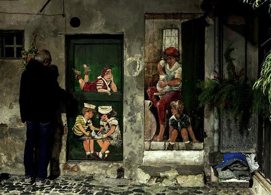 Home sweet home.... di Giuseppe Loviglio