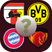 Guess top soccer club quiz