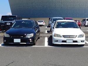 アルテッツァ SXE10 RS200 Zエディションのカスタム事例画像 来ヶ谷さんの2020年08月14日19:35の投稿