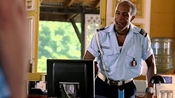 Season 3, Episode 4 Death in Paradise - Episode 4