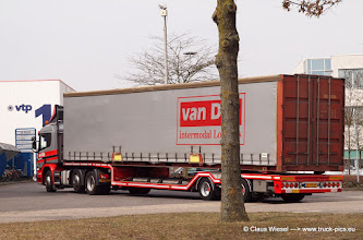 Photo: SCANIA ----> www.truck-pics.eu
