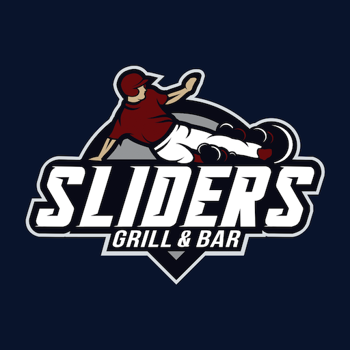 Sliders Grill & Bar Ordering