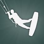 Kiteboard Hero icon