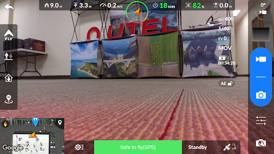 Autel Robotics Starlink- screenshot thumbnail