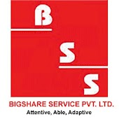 Bigshare Services Pvt. Ltd.
