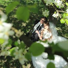 Wedding photographer Igor Shevchuk (prestige). Photo of 25.03.2016