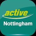 Active Nottingham Leisure icon