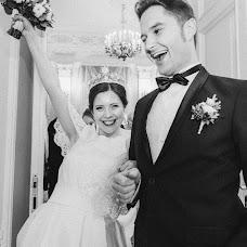 Wedding photographer Tonya Timofeeva (mononoke). Photo of 02.02.2018