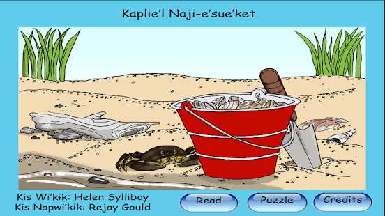 Kaplie'l Naji-e'sue'ket- screenshot thumbnail