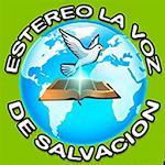 Estereo La Voz De Salvacion Icon