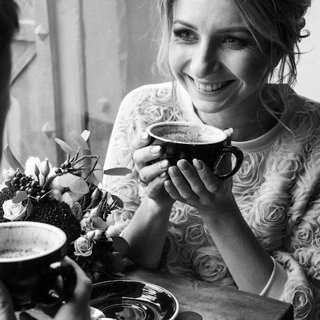 Свадебный фотограф Мария Сумарокова (smphotography). Фотография от 02.11.2017