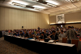Photo: Lots of developers here for HTML5 tutorial session