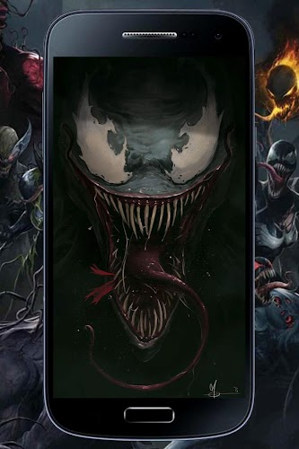 Venom Marvel Wallpapers Hd 2018 On Google Play Reviews Stats