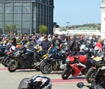 Toy Run 2017 - Toy Run's annual heroes Ride again : The Pavilion Shopping Centre