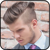 Latest Fashion Hairstyles For Men -Hairstyle Guide