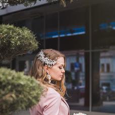 Wedding photographer Darina Sorokina (dariasorokina). Photo of 13.06.2017