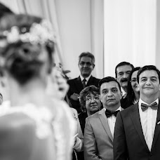 Wedding photographer Lucia Izquierdo (luciaizquierdo). Photo of 03.08.2017