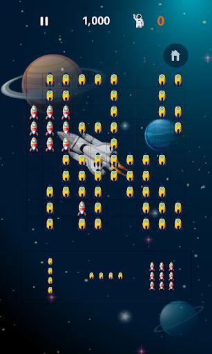 rocket start pro - block booster puzzle screenshot 3
