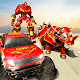 Download Rhino Robot Car Futuristic Robot Transformation For PC Windows and Mac