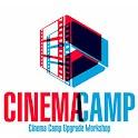 Cinema Camp Upgrade