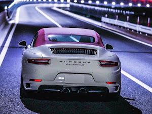 911 991H2 carrera S cabrioletのカスタム事例画像 Paneraorさんの2020年08月09日02:38の投稿