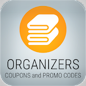 Organizers Coupons - I'm In!