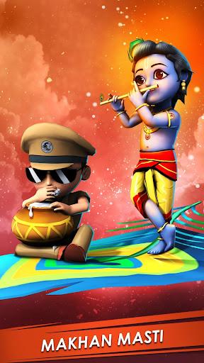 Little Singham 1.0.147 screenshots 10