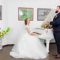 Wedding photographer Andrey Zakharischev (Fotosahar). Photo of 13.03.2017