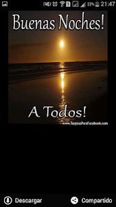 Buenos Días, Tardes, Noches screenshot 7