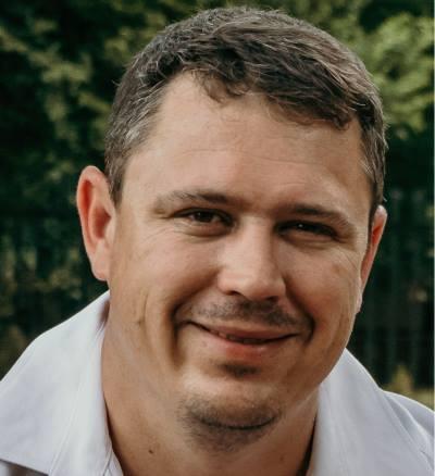 Chris Visagie, Solutions Executive, iOCO.