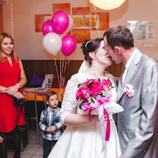 Wedding photographer Anatoliy Latkin (pomor). Photo of 02.12.2016