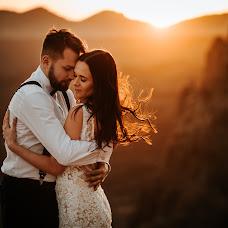 Wedding photographer Marcin Sosnicki (sosnicki). Photo of 23.03.2019