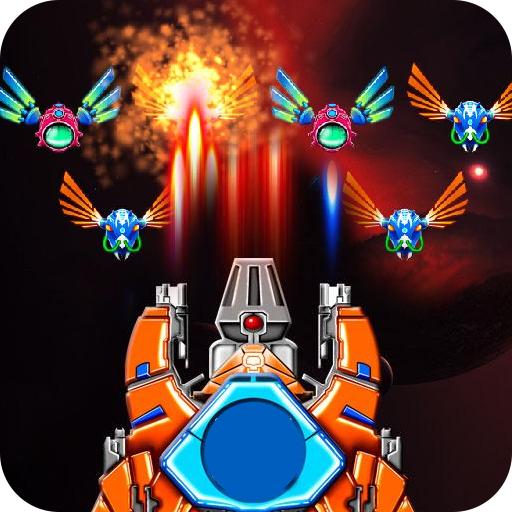 Galaxy Attack Arcade