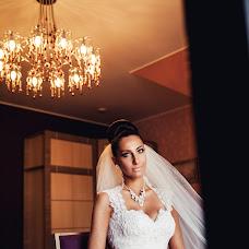 Wedding photographer Olya Bogachuk (Kluchkovskaya). Photo of 03.01.2015