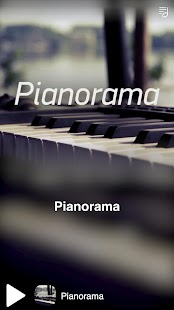 Pianorama- screenshot thumbnail