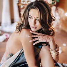Wedding photographer Mila Getmanova (Milag). Photo of 05.09.2018