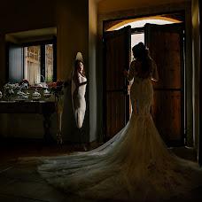 Wedding photographer Linda Puccio (puccio). Photo of 03.10.2016