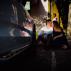 Wedding photographer Diego Velasquez (velasstudio). Photo of 23.04.2018