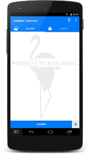All Video Mp3 Audio Converter 2