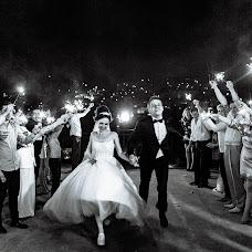 Wedding photographer Gennadiy Shpuntov (ArtFruits). Photo of 06.05.2017