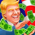 Donald's Empire: idle game icon