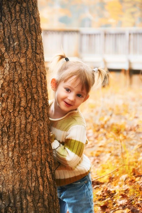 Kyleigh by Kelly Waterman - Babies & Children Child Portraits ( children portrait )