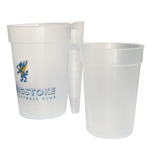 Stack Cup Drinks Carrier