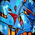 Graffiti Phone Wallpaper icon
