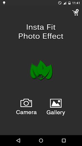 Insta Fit - Photo Effect