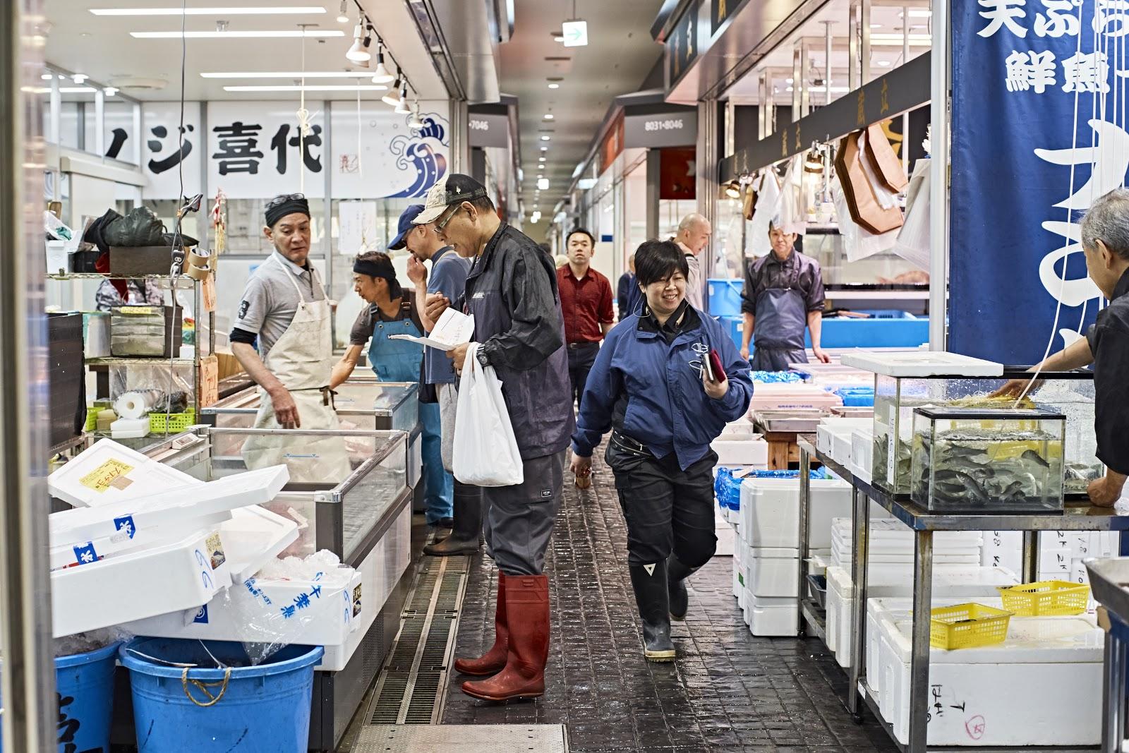 Viajem pela comida japonesa com o Google Arts & Culture 3