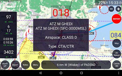 GPS Air Navigator screenshot 19