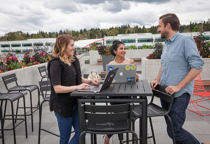Seattle/Kirkland - Google Careers